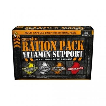 Grenade Ration Pack
