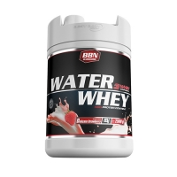 Best Body Nutrition BBN Hardcore Water Whey (2500g) (50% OFF - short exp. date)