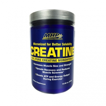Mhp Creatine Monohydrate (300g)