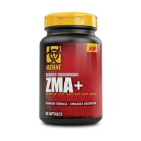 Mutant Mutant Core Series ZMA+ (90 Caps)