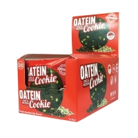 Oatein Oatein Oats & Protein Cookies (12x75g) (25% OFF - short exp. date)