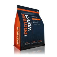 The Protein Works L-Theanine (200g) (75% OFF - short exp. date)