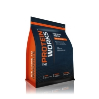 The Protein Works Vegan Protein (2000g) (75% OFF - short exp. date)