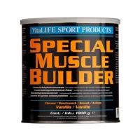 Vitalife Special Muscle Builder (1000g) (50% OFF - short exp. date)