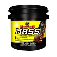 Interactive Nutrition Mammoth Mass (10lbs)