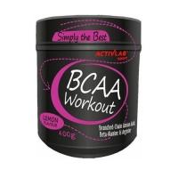 Activlab BCAA Workout (400g) (50% OFF - short exp. date)