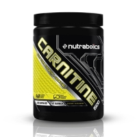 Nutrabolics L-Carnitine (120) (25% OFF - short exp. date)