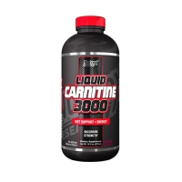 Nutrex Research Liquid Carnitine 3000 (473ml) (25% OFF - short exp. date)