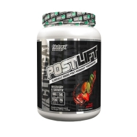 Nutrex Research Postlift (20 serv) (25% OFF - short exp. date)
