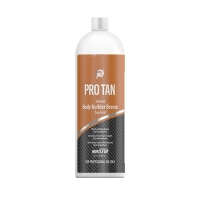 Protan Pro Tan Instant Body Builder Bronze Top Coat (1000ml) (25% OFF - short exp. date)