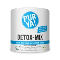 PurYa! Detox Mix (180g) (25% OFF - short exp. date)