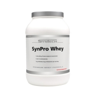 SynTech SynPro Whey (2.04kg) (25% OFF - short exp. date)