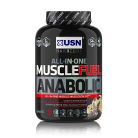Usn Muscle Fuel Anabolic (2000g) (25% OFF - short exp. date)