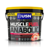 Usn Muscle Fuel Anabolic (4000g) (25% OFF - short exp. date)