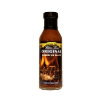 Walden Farms Barbecue Sauces (1x12oz) (50% OFF - short exp. date)