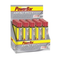 Powerbar Amino Mega Liquid Ampoules (20x25ml) (25% OFF - short exp. date)