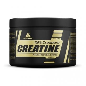 Peak Creatine CreaPure (225g)