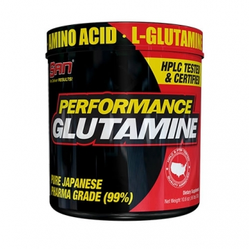 San Performance Glutamine (300g)