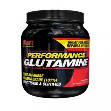 San Performance Glutamine (600g)