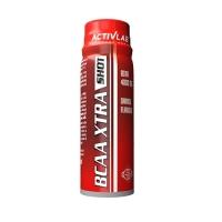 Activlab BCAA Shot (12x80ml) (50% OFF - short exp. date)
