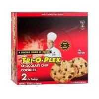 Chef Jays / Tri-o-plex Protein Cookie (12x85g) (25% OFF - short exp. date)