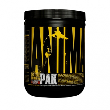 Universal Nutrition Animal Pak Powder (22 serv)