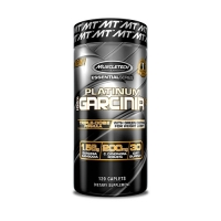 Muscletech Essential Series Platinum 100% Garcinia Plus (120)