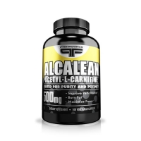 Primaforce Alcalean 500mg (100caps) (25% OFF - short exp. date)
