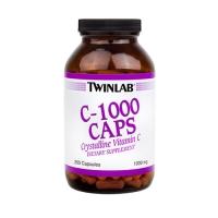 Twinlab C-1000 (250 Caps)