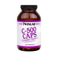 Twinlab C-500 (250 Caps)