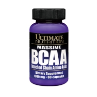 Ultimate Nutrition BCAA 1000mg (60) (25% OFF - short exp. date)