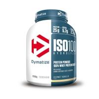 Dymatize ISO 100 (2200g) (damaged)