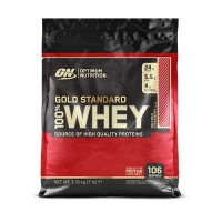 Optimum Nutrition 100% Whey Gold Standard - Enzyme Free (7lbs)