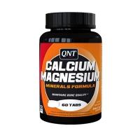 Qnt Calcium Magnesium (60)