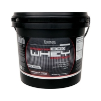 Ultimate Nutrition Prostar Whey (10lbs) (50% OFF - short exp. date)