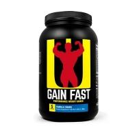 Universal Nutrition Gain Fast 3100 (1160g)