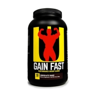 Universal Nutrition Gain Fast 3100 (2300g)