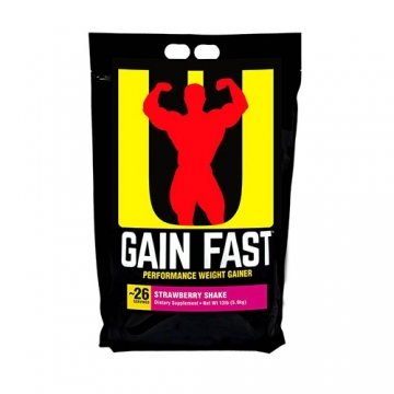 Universal Nutrition Gain Fast 3100 (5900g)