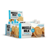 Cytosport Muscle Milk Blue Bar (12x50g) (50% OFF - short exp. date)