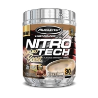 Muscletech Performance Series Nitro Tech Amino Boost (30 serv) (25% OFF - short exp. date)