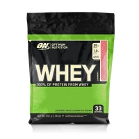 Optimum Nutrition Blackline Whey (900g)