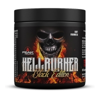 Peak Hellburner Black Edition (120 Caps)