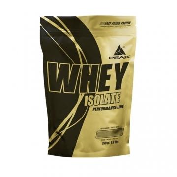 Peak Whey Protein Isolate (750g)