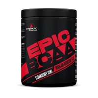 Peak Epic BCAA 16:1:1 (400g)
