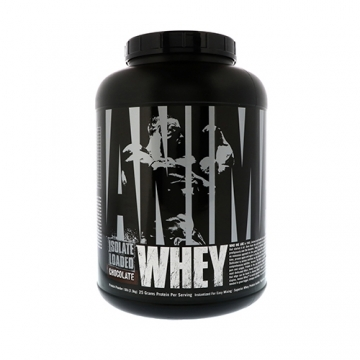 Universal Nutrition Animal Whey (5lbs)