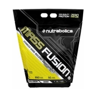 Nutrabolics Mass Fusion (16lbs)  (50% OFF - short exp. date)