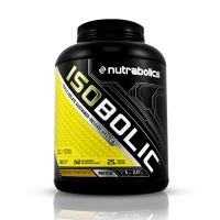 Nutrabolics Isobolic (5lbs) (25% OFF - short exp. date)