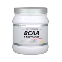 SynTech BCAA & Glutamine (300g) (50% OFF - short exp. date)