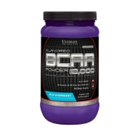 Ultimate Nutrition Flavoured BCAA 12.000 Powder (475g)  (25% OFF - short exp. date)