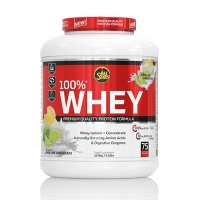 All Stars 100% Whey Protein (2270g)